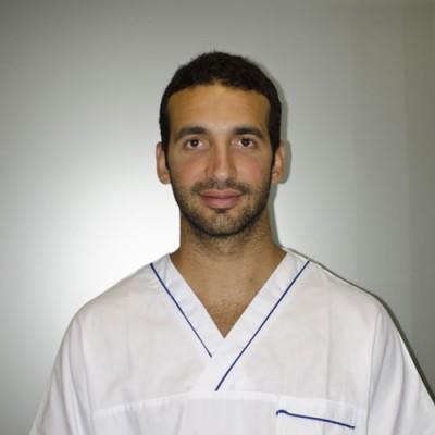 Andreazzo Enrico Fisioterapista